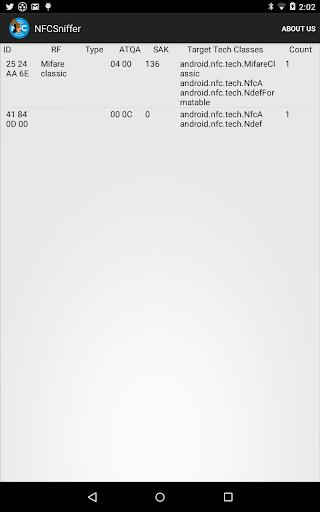 玩工具App|NFC Sniffer免費|APP試玩