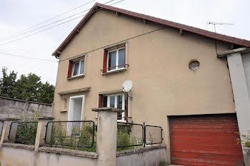 maison à Saint-Florent-sur-Cher (18)