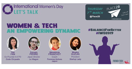Women & Tech
