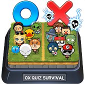 OX Quiz Survival 100