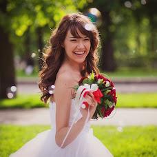 Wedding photographer Leonid Novikov (dinoel). Photo of 11.07.2013