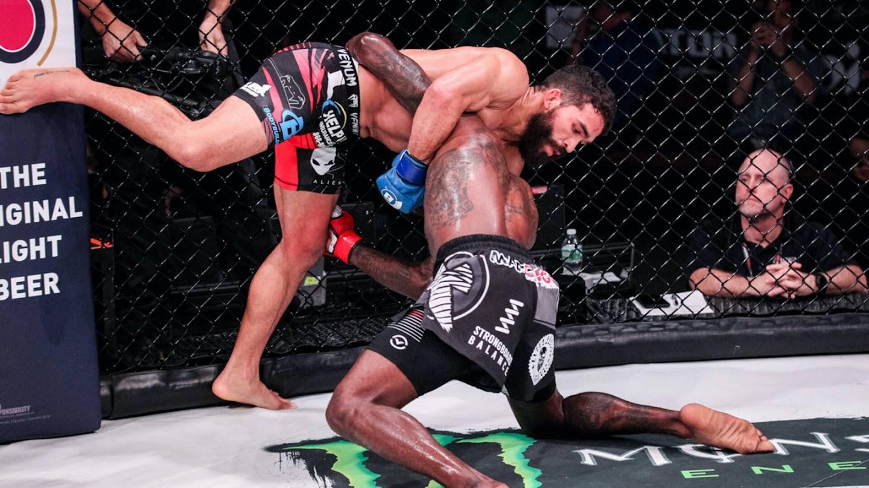 Bellator MMA Recharged