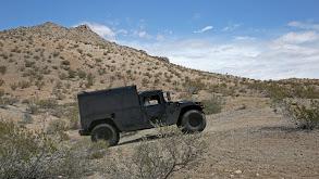1992 Humvee thumbnail
