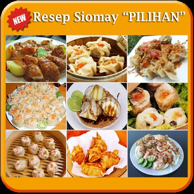 """30 Resep Siomay """"PILIHAN"""" - screenshot"""