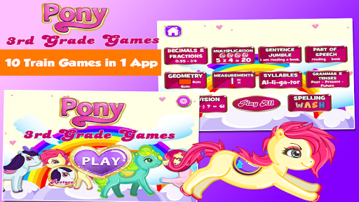 Third Grade Learning Games android2mod screenshots 6