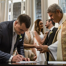 Fotógrafo de casamento Michel Macedo (macedo). Foto de 15.02.2018