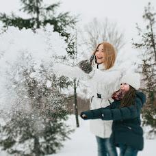 Свадебный фотограф Юлия Шапошникова (JuSha). Фотография от 03.02.2015