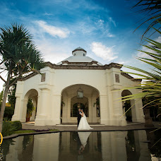 Wedding photographer Ever Lopez (everlopez). Photo of 06.02.2018