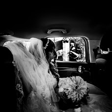 Wedding photographer Andreu Doz (andreudozphotog). Photo of 25.10.2018