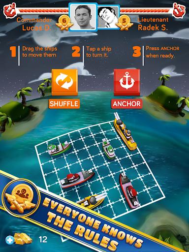 BattleFriends at Sea screenshot 7