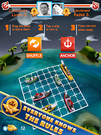 BattleFriends at Sea Screenshot 7