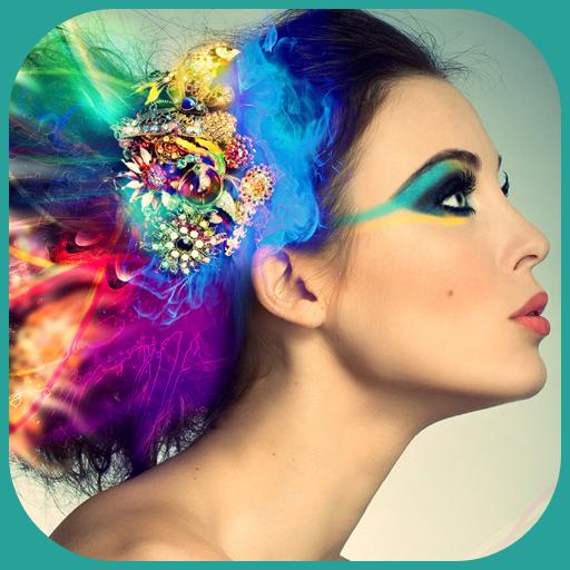 Beauty Make up Camera 遊戲 App LOGO-硬是要APP