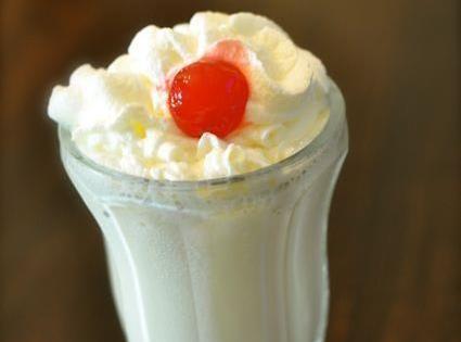 Mcdonald's Eggnog Shake Recipe