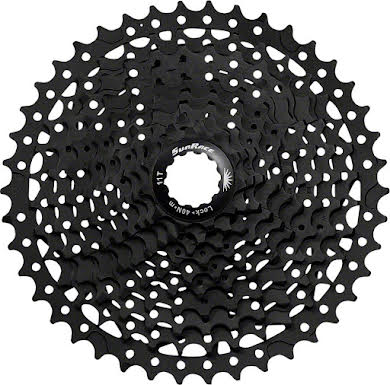 Sun Race MS3 10-Speed 11-42T Cassette alternate image 0