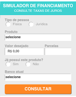 Negocie Com Seu Banco- screenshot thumbnail