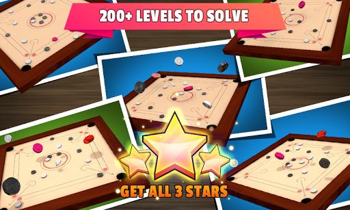 Carrom Board :  Multiplayer 3.6 screenshots 3