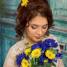 Wedding photographer Veronika Dedovich (fotofeb). Photo of 03.04.2016