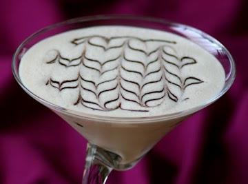 Creamy Mocha Cocktail Recipe