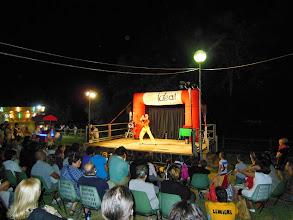 Photo: Fantasy show - Rassegna spettacoli Fiesole (FI) agosto 2014