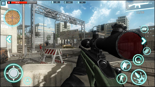 Sniper 3d 1.0 {cheat|hack|gameplay|apk mod|resources generator} 1