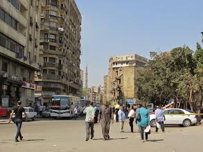 Photo: la ciudad y su gente...