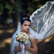 Wedding photographer Svetlana Zhdanova (ZHDANOVASVETA). Photo of 29.04.2017