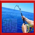 Fish Fishing Puzle! icon