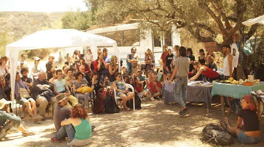 Un festival muy reivindicativo en defensa del agua