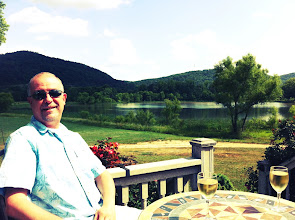 Photo: Will's Creek Vineyards, Attalla, Alabama.  May 2012