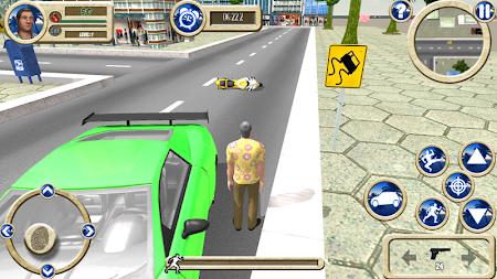 Miami Crime Simulator 2 1.0 screenshot 8540
