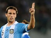 """Losada: """"Biglia est de plus en plus apprécié en Argentine"""""""