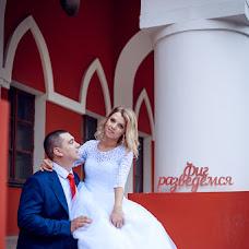 Wedding photographer Delana Romanova (Delana). Photo of 18.10.2017