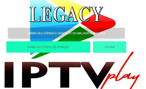 LEGACY IPTV for PC / Windows 7, 8, 10 / MAC Free Download