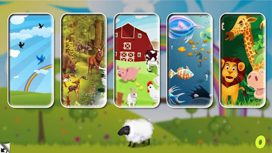 Game Educational games for kids APK for Windows Phone