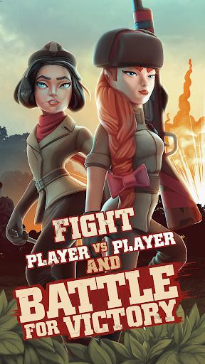 Medals of War: Real Time Strategy War Game  screenshots EasyGameCheats.pro 3