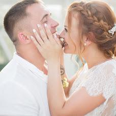 Wedding photographer Kirill Ivanov (Wright). Photo of 23.08.2016