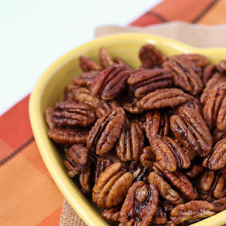 Spiced Pecan