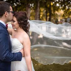 Wedding photographer Iulian Corbu (icorbu). Photo of 07.10.2017
