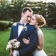 Photographe de mariage Konstantin Macvay (matsvay). Photo du 13.02.2018