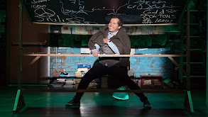 John Leguizamo's Road to Broadway thumbnail