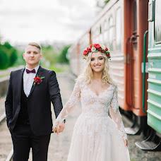 Wedding photographer Liutauras Bilevicius (Liuu). Photo of 06.08.2017