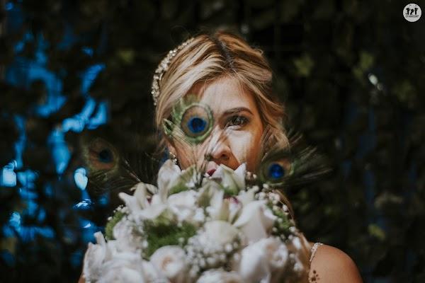 Fotógrafo de bodas Daniel Ramírez (Starkcorp). Foto del 07.11.2017