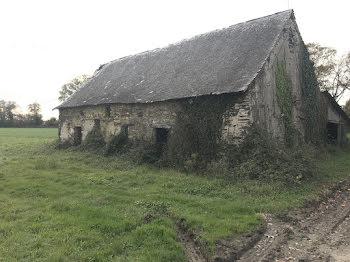 maison à Abbaretz (44)