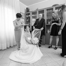 Wedding photographer Mauro Locatelli (locatelli). Photo of 02.05.2018