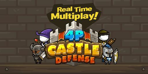 Castle Defense Online 912 screenshots 6