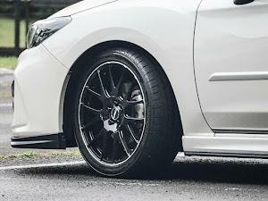 インプレッサ スポーツ GT7のカスタム事例画像 白獅子さんの2020年06月18日06:41の投稿