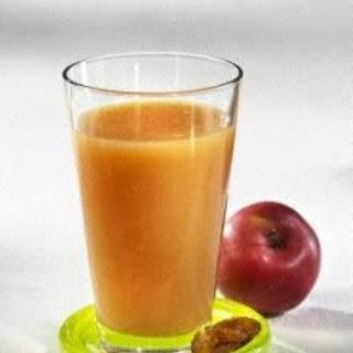 Mango-Apfel-Drink Recipe