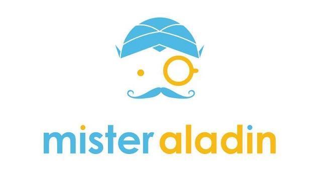 """Résultat de recherche d'images pour """"mister aladin"""""""