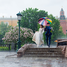 Wedding photographer Elena Shepeleva (ElenSha). Photo of 18.01.2017