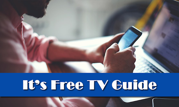 Free Pluto TV - It's Free TV Guide